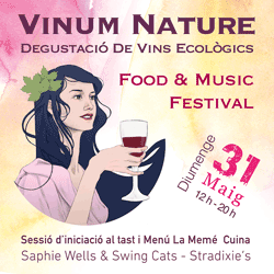 Vinum Nature 2015