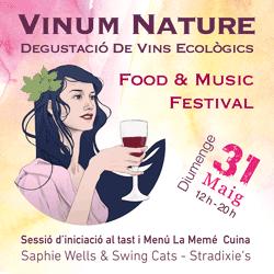 Vinum Nature 2015