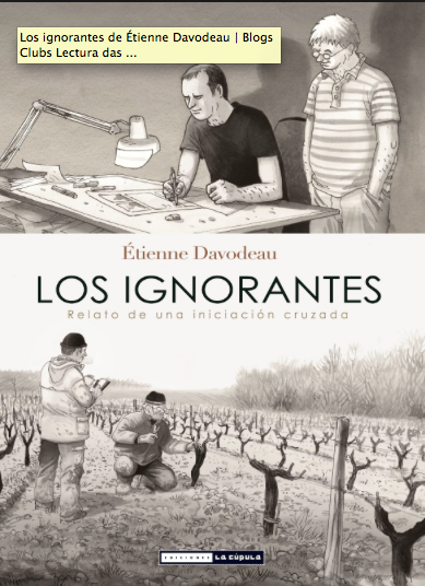 Los Ignorantes