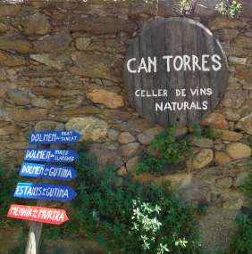 Can Torres